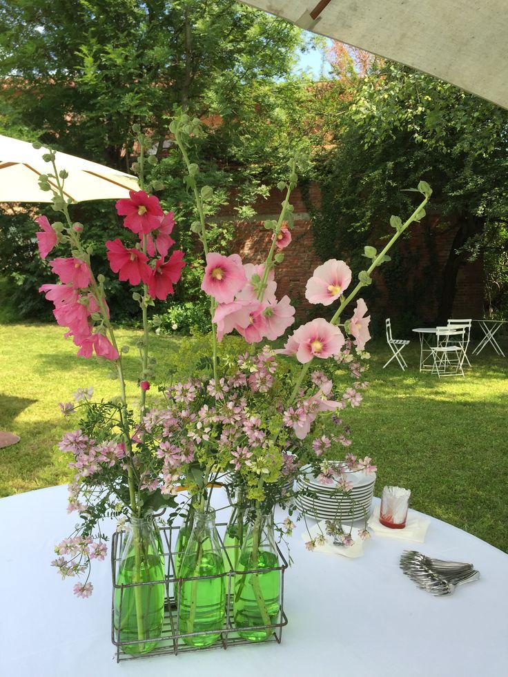 Wedding in Sciolze, Piedmont Cristina Gragnolati & Chiara Martini Le ragazze dei Fiori, Torino (Italy) # floraldesign