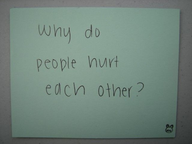 Why Do People Hurt Each Other Google Search Word Pinterest