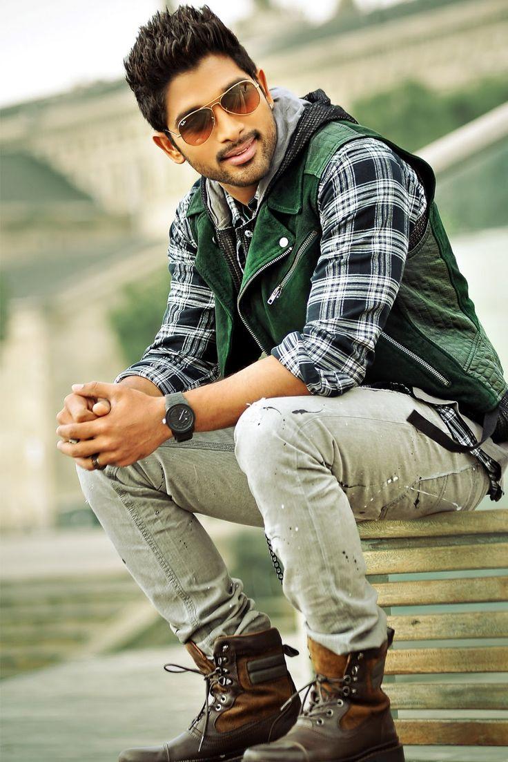 allu arjun new movie stills | Allu arjun wallpapers, Allu ...