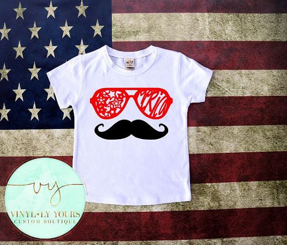 Merica Shirts Merica Shirt 4th of July Shirts by VYCustomBoutique