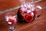 Quick and Easy Sangria Recipes - LOTS
