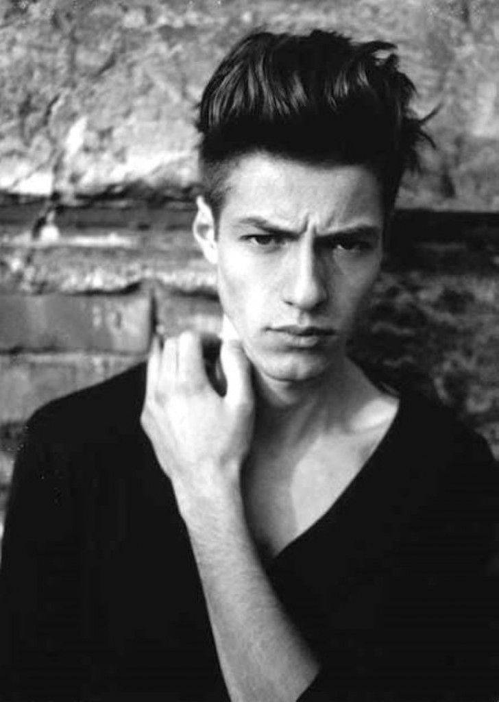 Brilliant Best Hairstyles The O39Jays And Medium Haircuts On Pinterest Hairstyles For Men Maxibearus