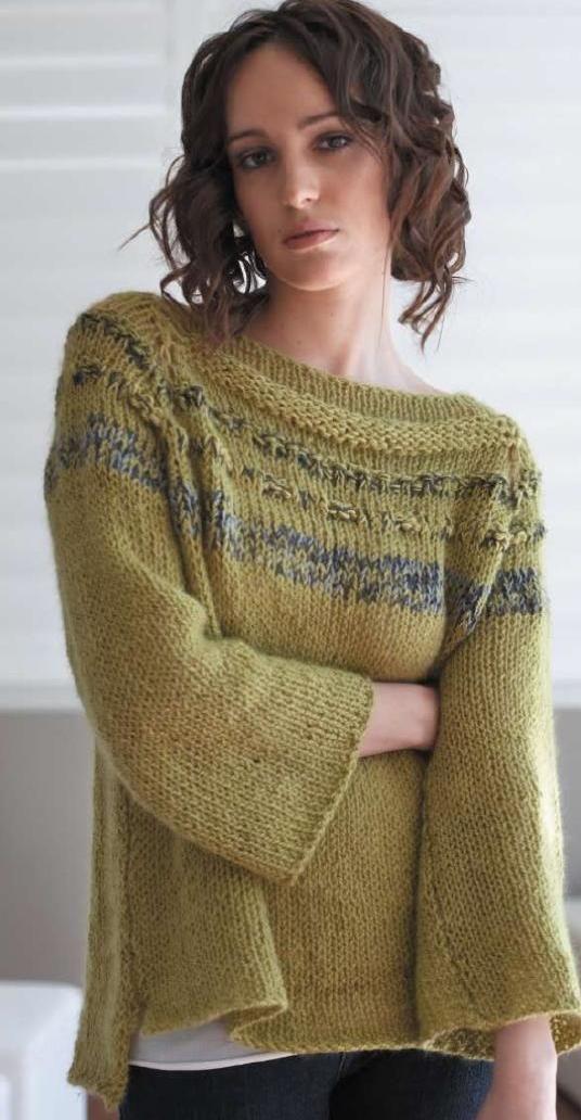 ISSUU - Knit 7 by Knit