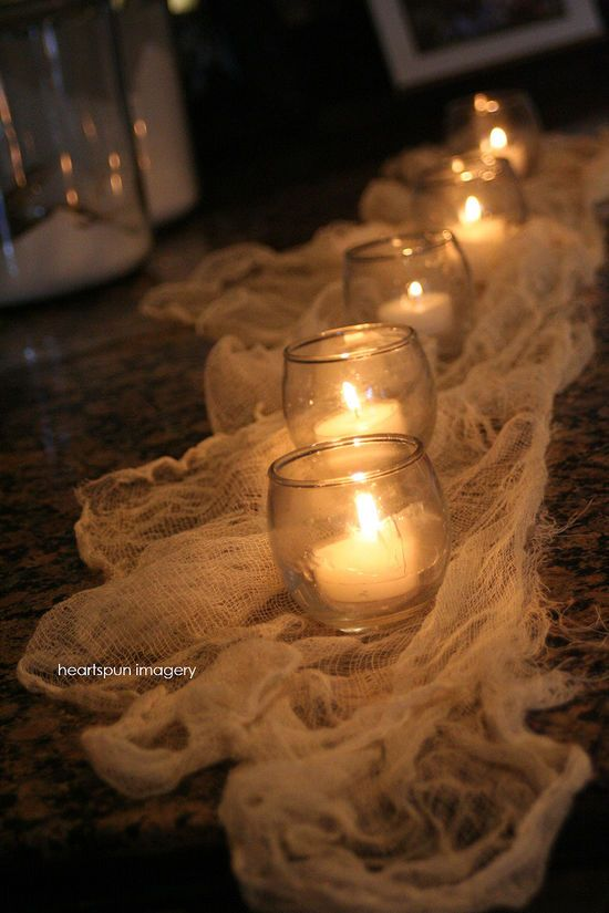 best 25 cheesecloth ideas on pinterest cheesecloth newborn newborn photography props and cheese cloth - Halloween Decorations On A Budget