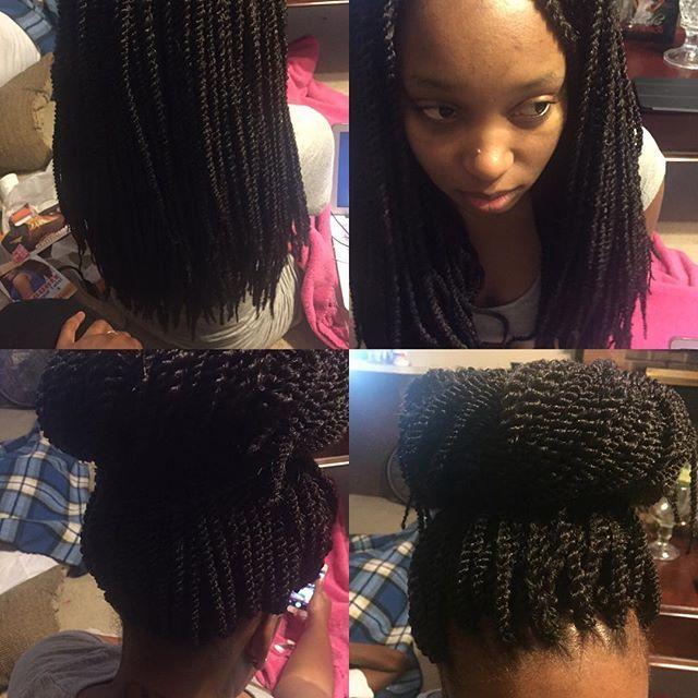 Top 100 croshay braids photos #croshaybraids by me  See more http://wumann.com/top-100-croshay-braids-photos/