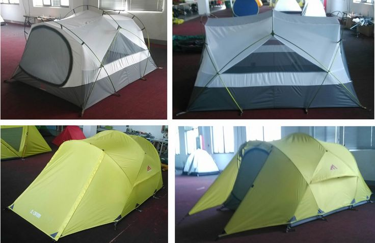 4 persons tent