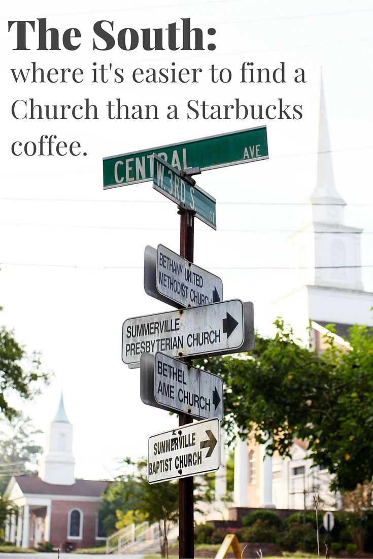 Home decorators collection revisited southern hospitality -  The South Where It S Easier To Find A Church Than A Starbucks Coffee Southern Hospitalitysouthern