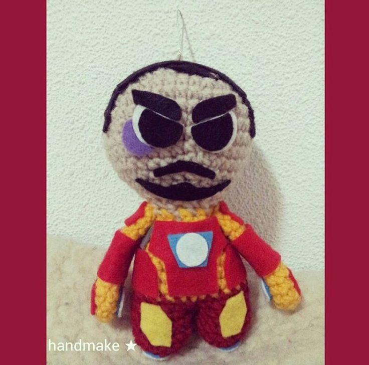 Iron Man #handmake #handmade #civilwar #marvel #marvellegends #MarvelComics #marveluniverse #etsy #etsyfind #tonystark #ironman #captainamerica #wintersoldier #buckybarnes #avengers #teamcap #teamironman #первыймститель #противостояние#гражданскаявойна #Марвел #капитанамерика #железныйчеловек #зимнийсолдат #коллекционнаяфигурка