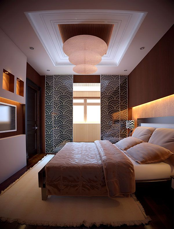 16 Relaxing Bedroom Designs For Your Comfort