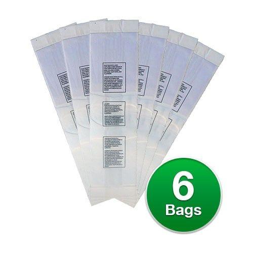 EnviroCare Replacement Bags for Dirt Devil Swivel Glide Vacuum models (2pk)