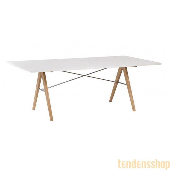 Atelier spisebord (Laminat) - Snedkergaarden
