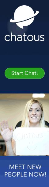 Chatous - Chat with new people! Video and text
