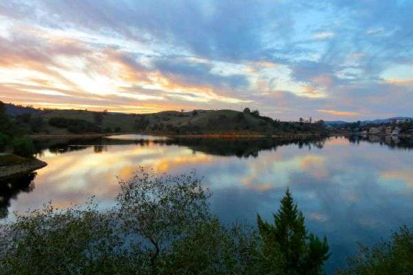39 best images about lake views on pinterest lakes for Lake tulloch fishing