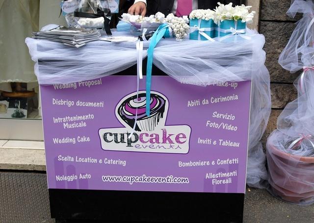 Alessia Antico | Cupcake Eventi - Rome, Italy - www.cupcakeeventi.com