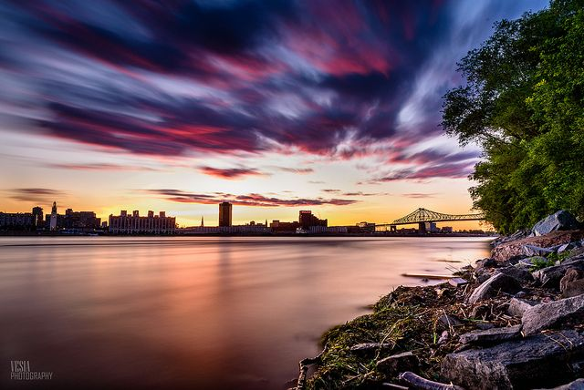 15 Beautiful Places To Watch The Sun Set With Your Girlfriend In Montreal