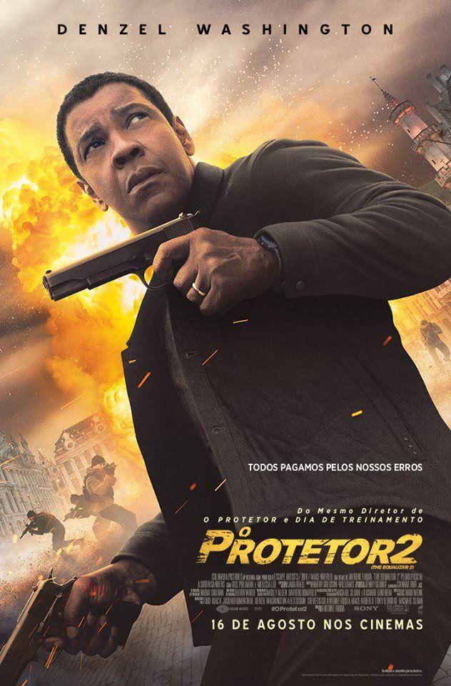 O Protetor 2 Completo Legendado Assistir Film Online Hd Filmes
