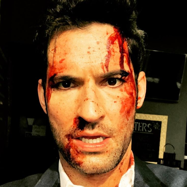 Sympathy For The Devil Tom Ellis Is Having A Hell Of A: 155 Best Images About Lucifer On Pinterest