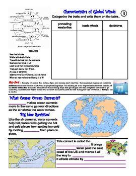 IPCC updates for geography teachers