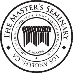 The Master's Seminary Is Expository Preaching Boring?