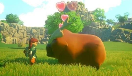"""Yonder: The Cloud Catcher Chronicles (PS4) Review 
