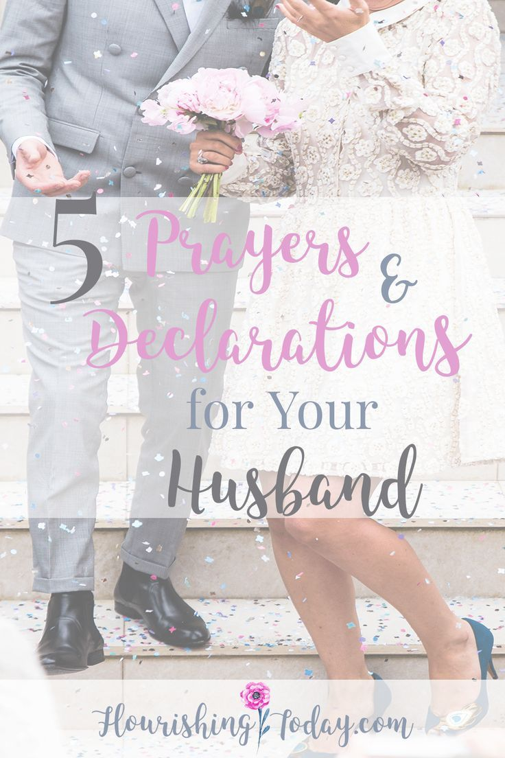 Do you find it difficult to pray for your husband? Here you'll find some sample prayers for your husband to help him to succeed in 5 key areas. Don't forget your free scripture cards!