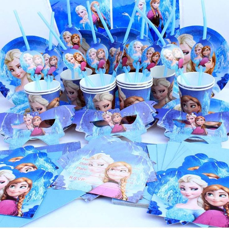 People Decorating For A Party 396 best frozen / olaf - things & party ideas images on pinterest