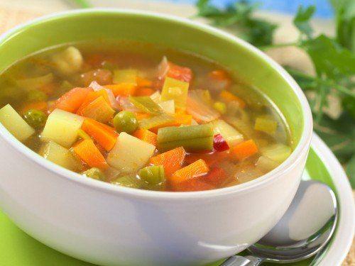Овощные супы в разных кухнях мира – интересные рецепты | Наша кухня - рецепты на любой вкус!