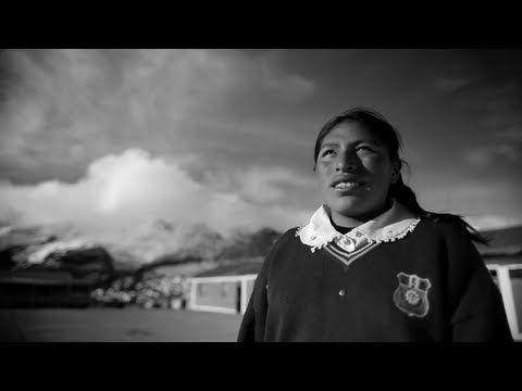 Girl Rising (Official Trailer) - YouTube