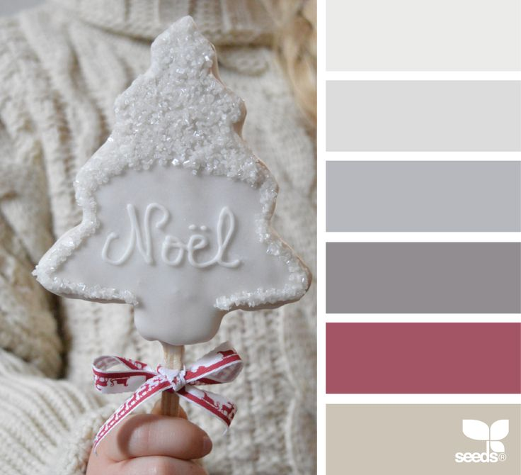 { color noel } image via: @autumnraspberry