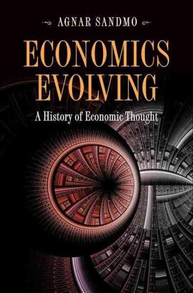 Economics Evolving: A History of Economic Thought