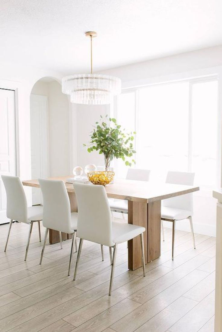 Best 25+ Scandinavian dining table ideas on Pinterest ...