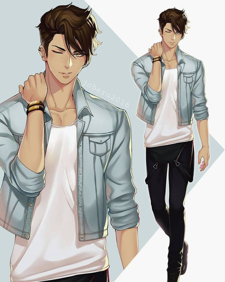 Best 25 Anime Guys Ideas On Pinterest  Anime Boys, Cool Anime Guys -3795