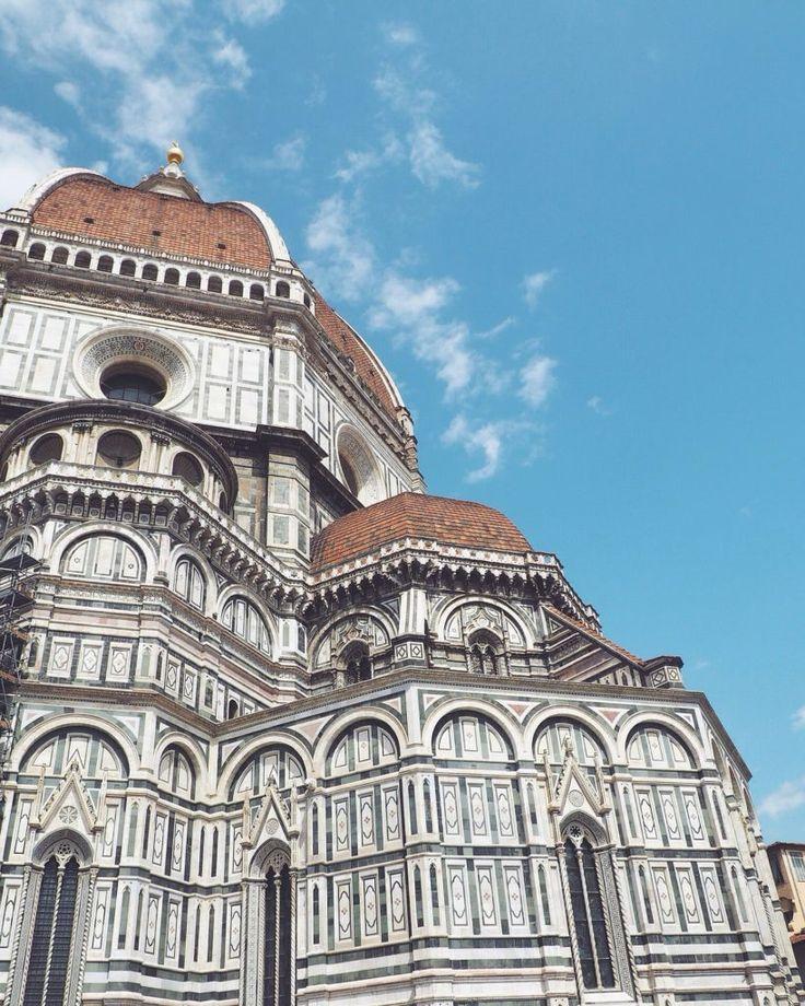 AIDA Mediterrane Highlights 1 - Mittelmeer Kreuzfahrt, Florenz, Firenze, Toskana, Italy, Italienurlaub