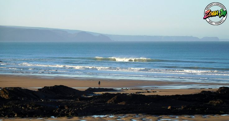 A wonderful crisp winter morning and the sun is out - today we have offshore winds all morning with a clean little 1ft wave It feels like winter is nearly here so take advantage of the warmer sea temp before it cools. Get on a big board! High Tide (am): 04:39 (7.4m) Low Tide (am): 10:56 High Tide (pm): 16:56 (7.5m) Low Tide (pm): 23:18 Midday will be delivery the best waves today. Very chilled day. Head to https://www.zumajay.co.uk/surf-report for our full 7 day report!