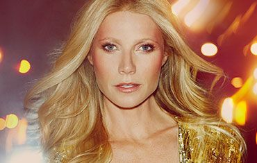 Gwyneth Paltrow Goes Studio 54 - Here's How To Get It