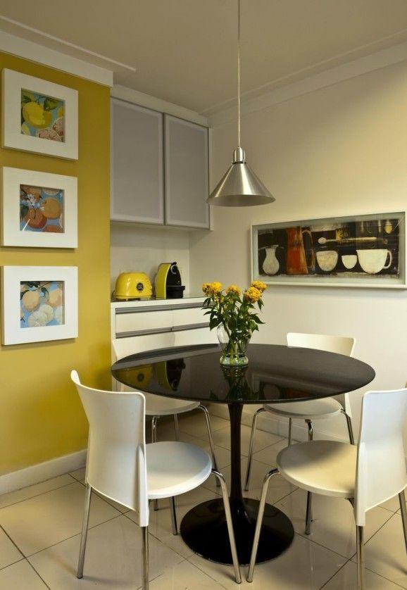 Além de garantir economia na compra da casa própria, casas pequenas e bonitas também são muito acolhedoras. Aprenda a decorar e organizar pequenos espaços.
