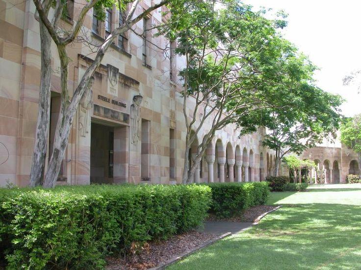 Brisbane for Students