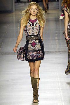 bohemian fall fashion 2013 | bohemian fashion