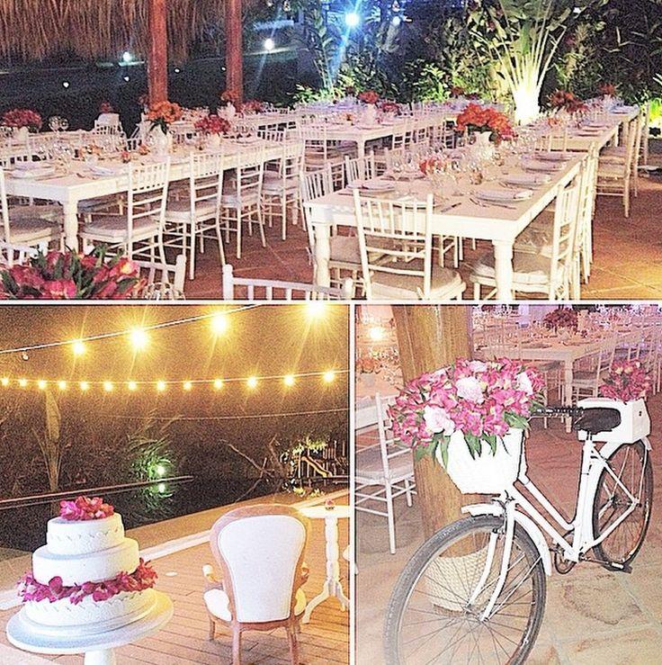 Matrimonio Campestre - Anapoima