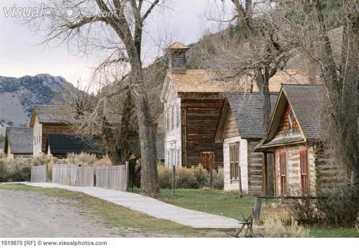 17 Best Images About Ghost Towns On Pinterest Resorts