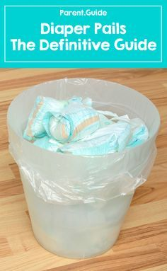 A diaper pail may be just the thing to prevent the smell of poopy diapers from flowing through your home. Simply dispose of the diapers and the pail will fight the odors for you. This guide explores the different diaper pails available as well as showing you how to find the best diaper pail for your situation.