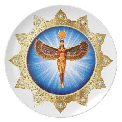 Imperial Empress Commemorative Plate | Zazzle.com ...