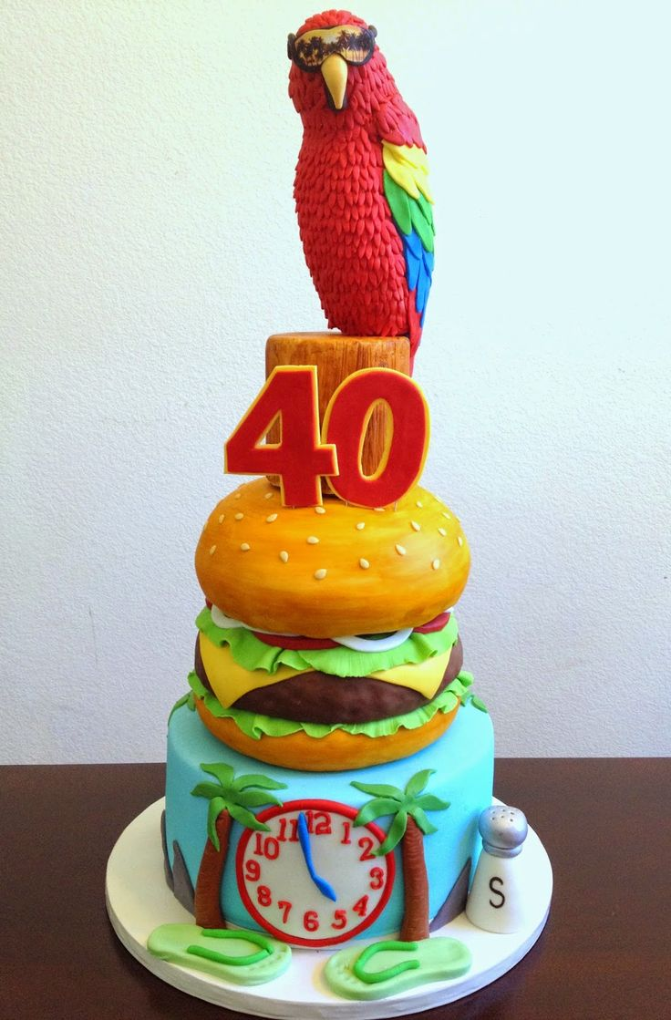349 Best Images About Jimmy Buffet Birthday Buffet On