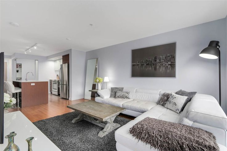 309 221 E 3RD STREET - Lower Lonsdale Apartment/Condo for sale, 1 Bedroom (R2138293)