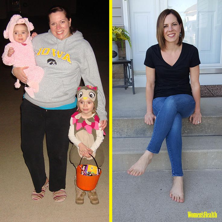 Lacy Marais lost 78 pounds with her Bowflex TreadClimber and overhauled her entire family's health.