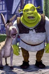 увеличить картинку Shrek