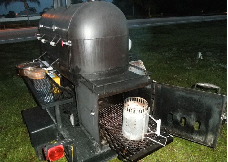 Custom Smoker Builds, Pics of all of them.