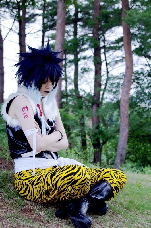 amane(天音) midnight Cosplay Photo - WorldCosplay This is the BEST Midnight cosplay I've seen, yet! <3
