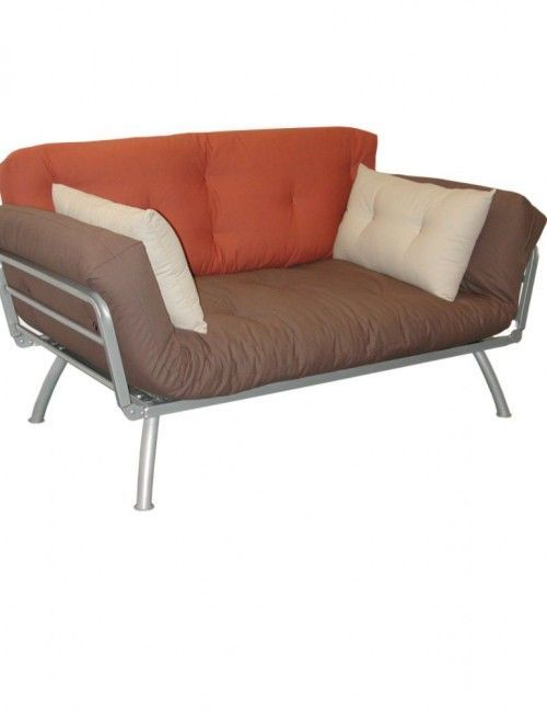 Small Futon Kmart Ikeafutongray