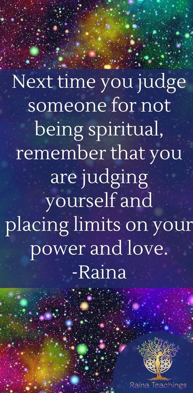 What Is Spirituality Rainas Quotes Pinterest Spirituality